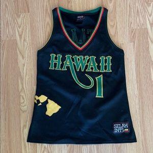 Selah Hawaii Jersey